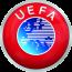 Logo of UEFA