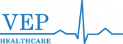 Logo of VEP Healthcare
