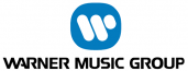 Logo of Warner Music Group