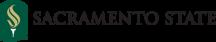 Logo of California State University Sacramento