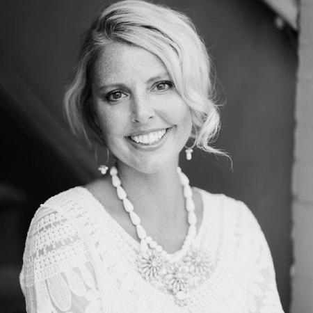 headshot of Heather Larrabee