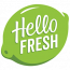 Logo of HelloFresh