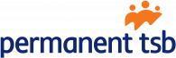 Logo of Permanent TSB