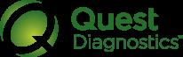 Logo of Quest Diagnostics