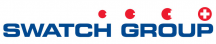 Logo of MIDO Watches, Swatch Group