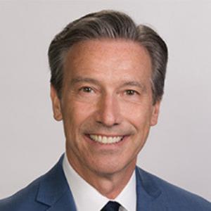 headshot of Andre Luyckx