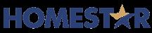Logo of Homestar Financial Corporation
