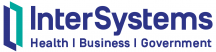 Logo of InterSystems