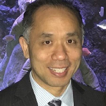 headshot of Ken Nguyen