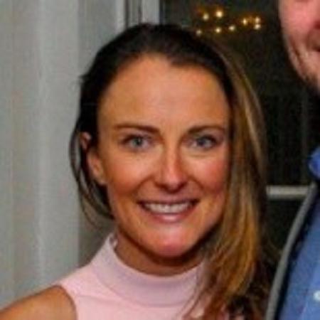 headshot of Krista Nylen