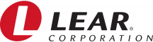 Logo of Lear Corporation