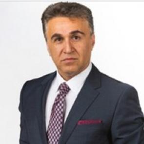 Image of Mehdi Tabrizi