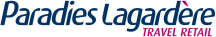 Logo of Paradies Lagardere