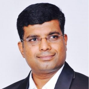 Image of Sudhakar Virupakshi