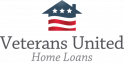 Logo of Veterans United Home Loans