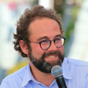 Image of Antoine Dubois