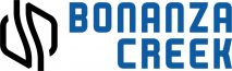 Logo of Bonanza Creek