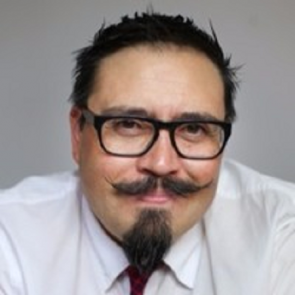Image of Carlos Cantu