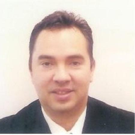 headshot of Juan Semante