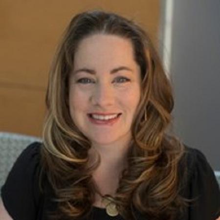 headshot of Laureen Ellison