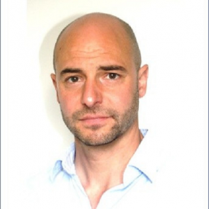 Image of Rupert Bedell