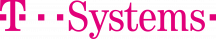 Logo of T-Systems