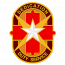 Logo of Brooke Army Medical Center