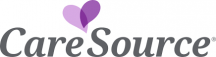 Logo of CareSource