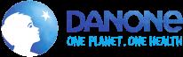 Logo of Danone