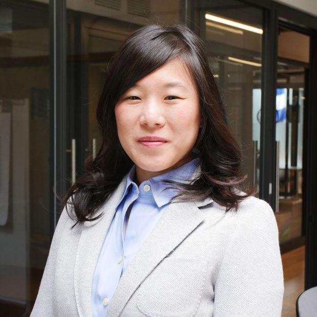 headshot of Emmelyn Wang