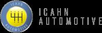 Logo of Icahn Automotive Group LLC