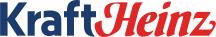 Logo of Kraft Heinz