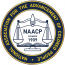 Logo of NAACP