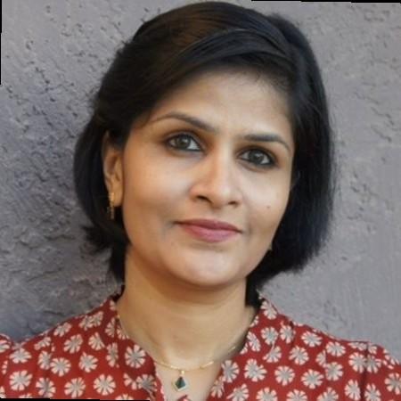 headshot of Neema Uthappa