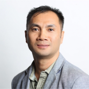 Image of Peter Huynh