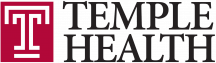 Logo of Temple University Health System