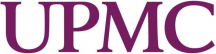 Logo of UPMC