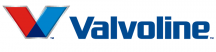 Logo of Valvoline