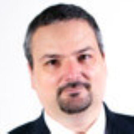 headshot of Anderson Campana