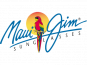 Logo of Maui Jim Sunglasses