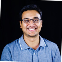 headshot of Abhishek Gupta