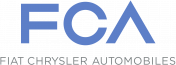 Logo of FCA (Fiat Chrysler Automobiles)