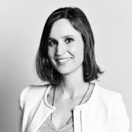 headshot of Federica Roux