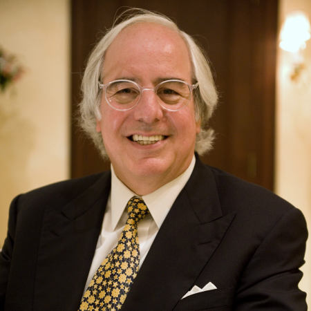headshot of Frank Abagnale