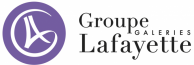 Logo of Galeries Lafayette Group