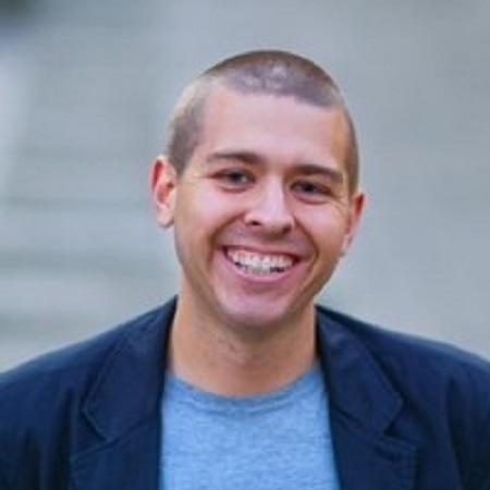 headshot of Eric Wiegand