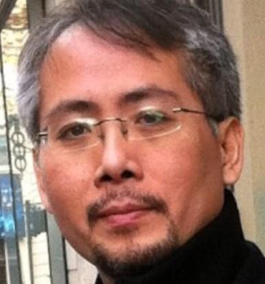headshot of Thuyen Hong Cong PHAM