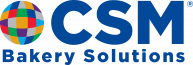 Logo of CSM Bakery Solutions