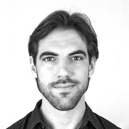 headshot of Carl-Eric Persson