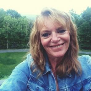 Image of Christine Anderson Vietri